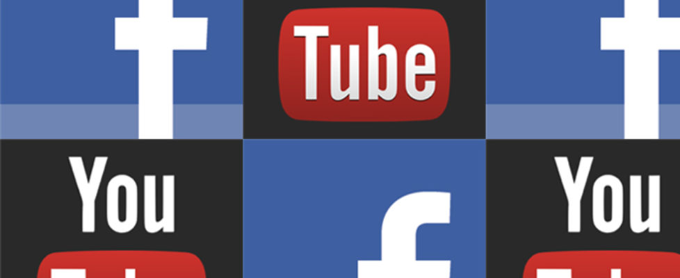 fb and youtube