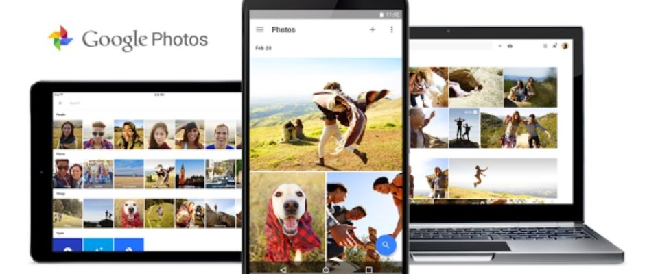 Unlimited free cloud storage for photos and videos