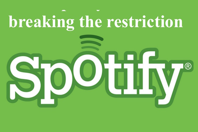 How to use spotify overseas after 14 days
