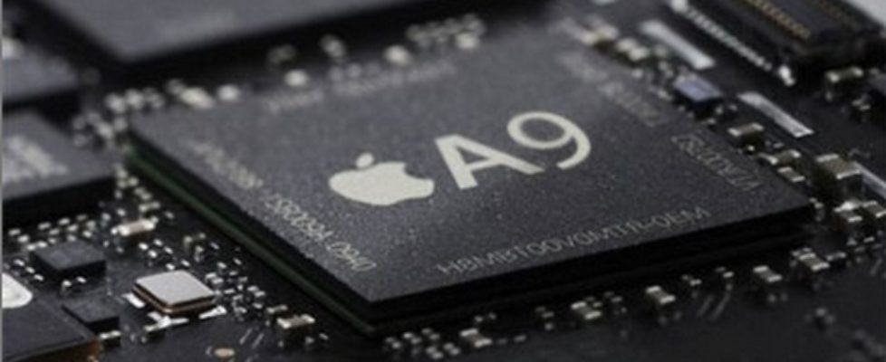 Apple a9 chip specifications