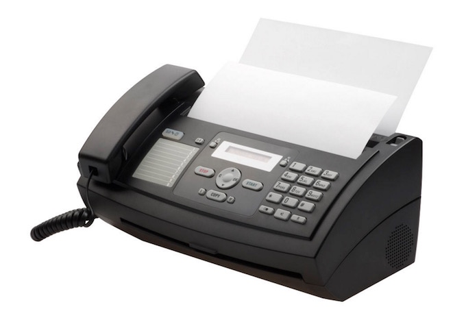 Send and receive Fax without Fax Machine