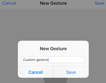 Show Touches iPhone Part 6