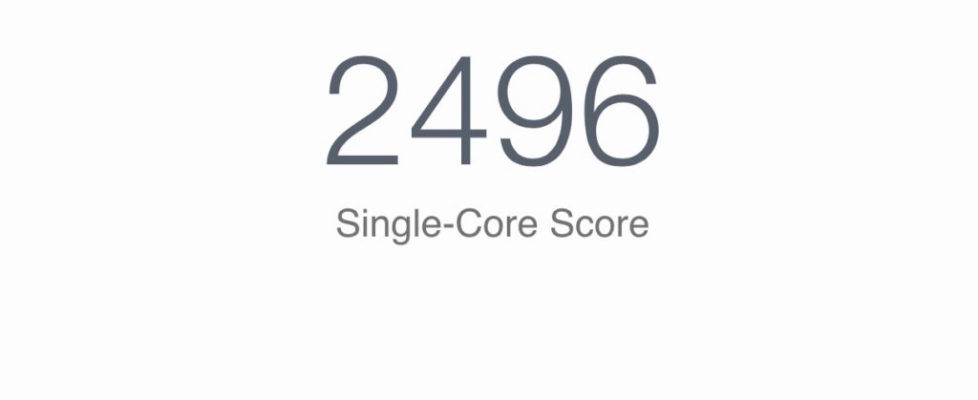 Geekbench features image