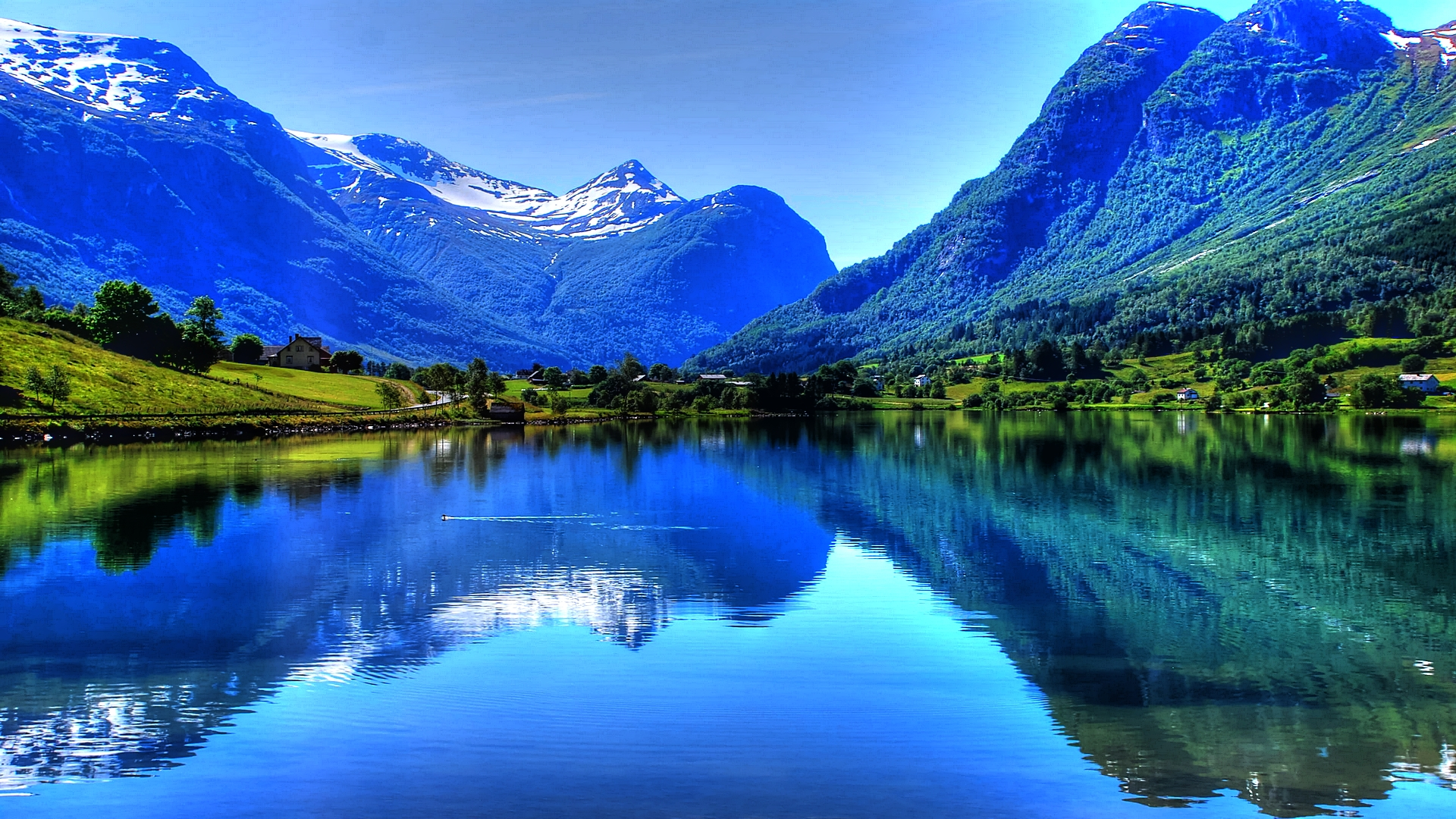 Download Awesome Nature Wallpapers In Full Hd