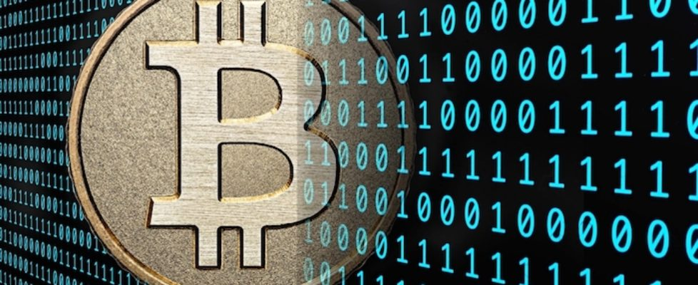 Crypto Currency Image