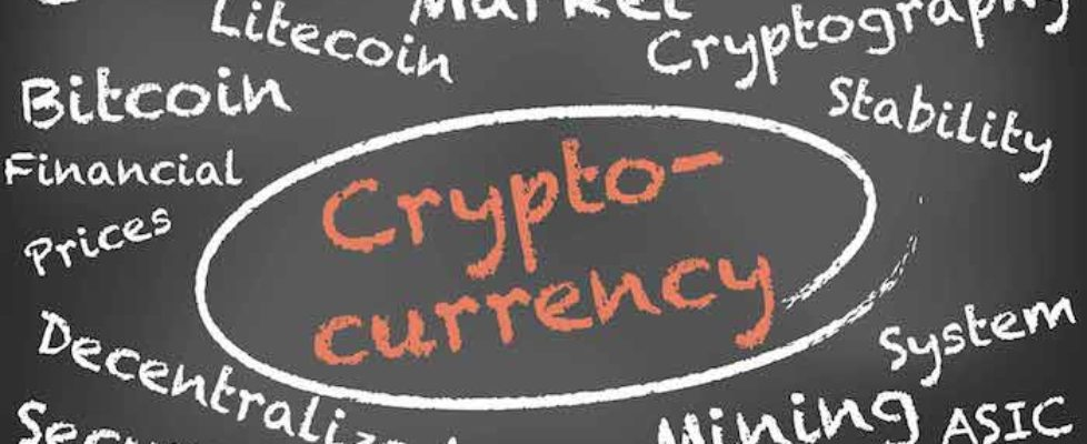 Cryptocurrency FI